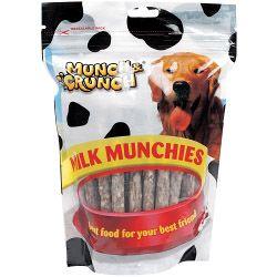 Munch & Crunch Milk Munchies 250G
