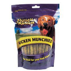 Munch & Crunch Chicken Munchies 250G