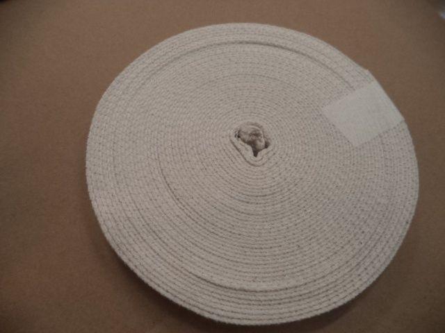 Hattersley Aladdin Flat Wick Roll 10M X1/2