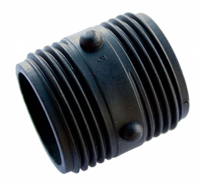 Oracstar Hose Connector 3/4 X 3/4 Threaded Inlet