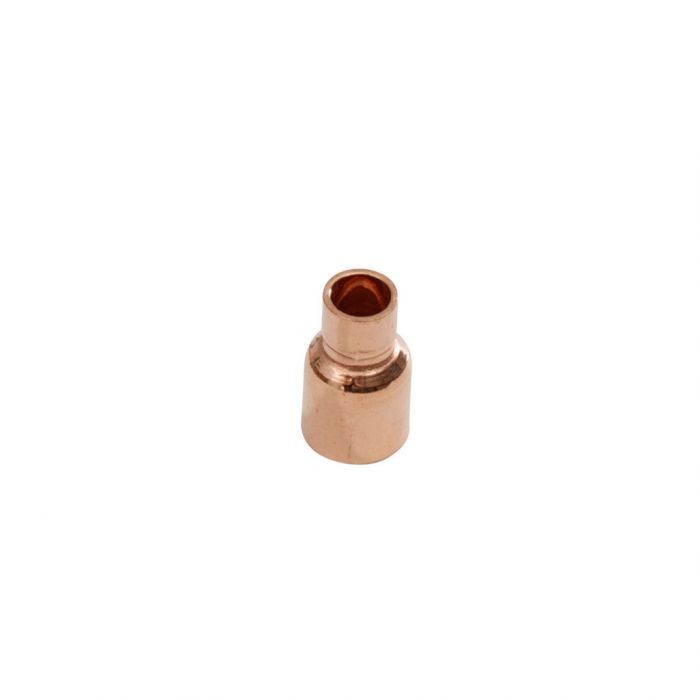 Supaplumb End Feed Fitting Reducer Pack 10 22Mm X 15Mm