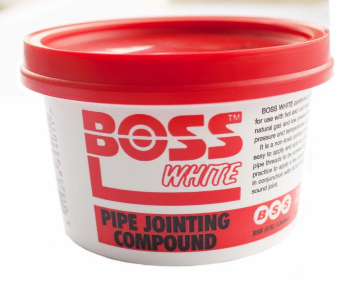 Oracstar Boss Jointing Compound White