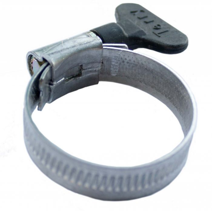 Oracstar Pre Packed Hose Clips (Ox) Thumb Plate 18Mm-25Mm