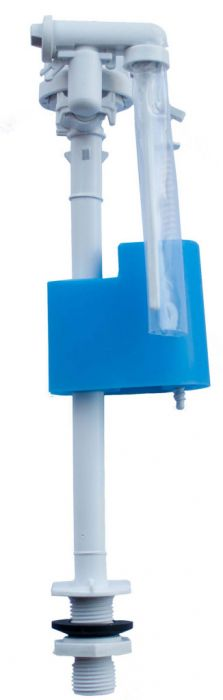 Oracstar Armitage Shanks Quiet Fill Float Valve Bottom Entry Float Valve