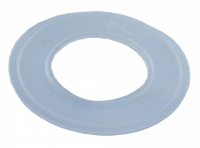 Oracstar Pillar Tap Washer - Polythene 1/2 (Pack 5)