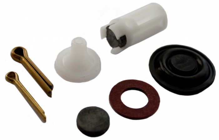 Oracstar Ball Valve Service Kit