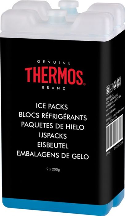 Thermos Ice Pack 2 X 200G
