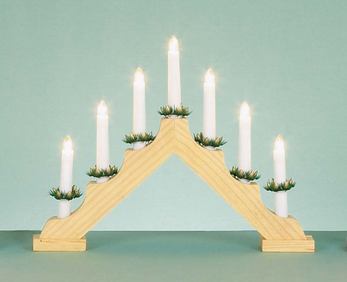 Candle Bridge Bulb
