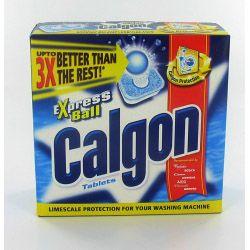 Calgon Express Ball Tablets X 15