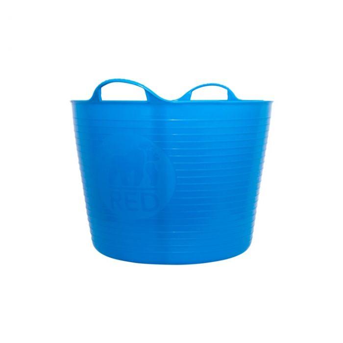 Red Gorilla Flexible Large Tub Blue