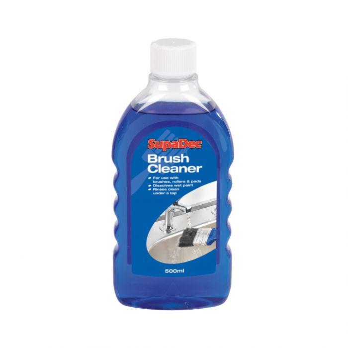 Supadec Brush Cleaner 500Ml