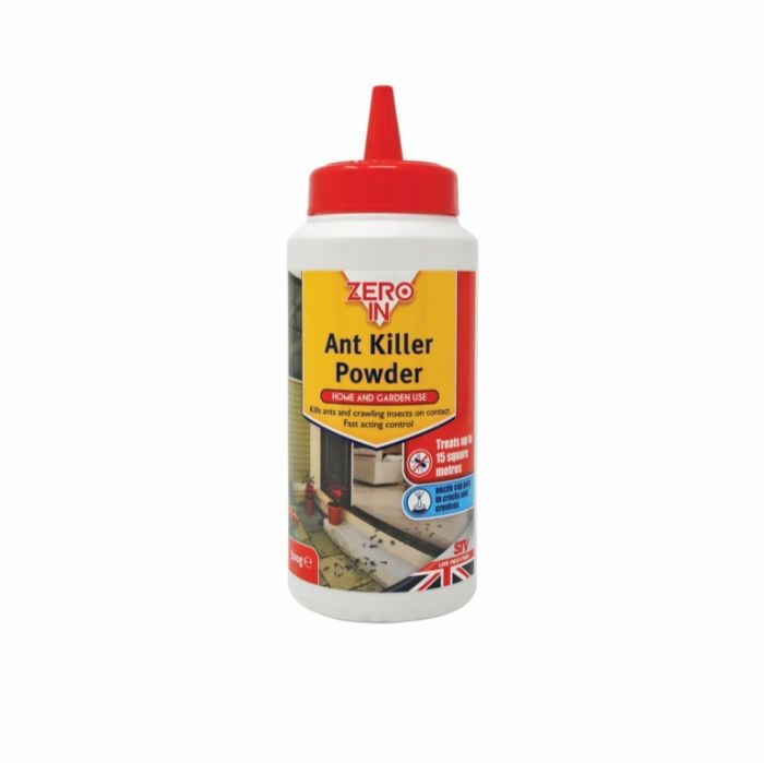 Zero In Ant & Insect Killer Powder 300G