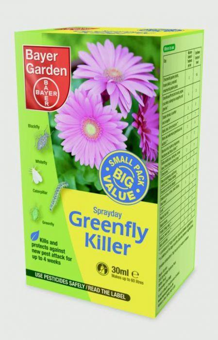Bayer Greenfly Killer 30Ml