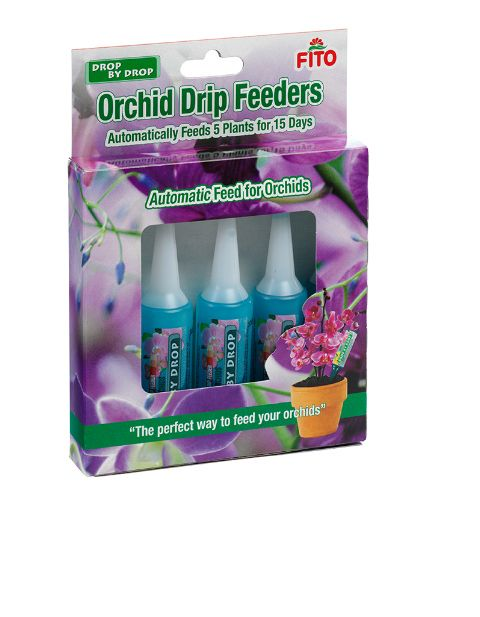 Fito Drip Feeder 32Ml X 5 Orchid