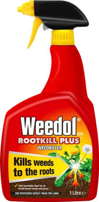 Weedol Rootkill Plus 1L
