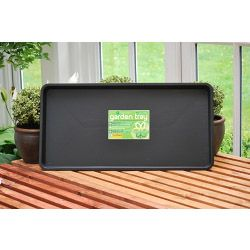 Garland Maxi Garden Tray Black