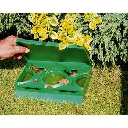 Garland Slug X - Slug Trap Green