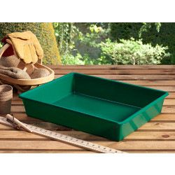 Garland Deep Garden Tray Green