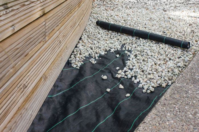 Ambassador Ground Control 50M X 2M 95 G/M2