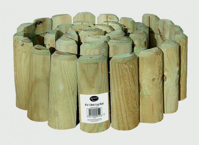 Ambassador Log Roll 6 X 1.8M