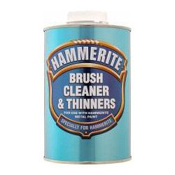 Hammerite Brush Cleaner & Thinners 1L