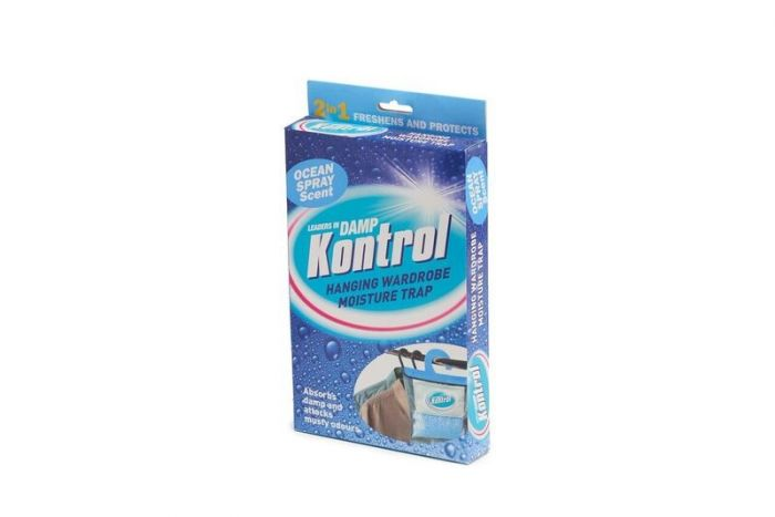 Kontrol Hanging Dehumidifier Ocean Spray Scent