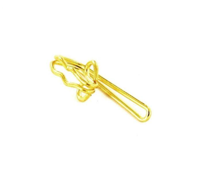 Securit Curtain Hooks (20) Steel