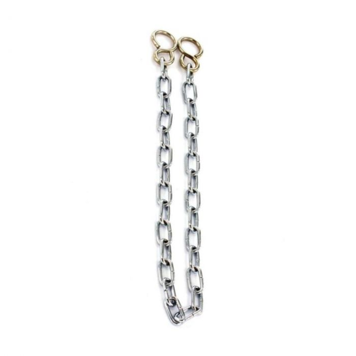 Securit Sink Chain Link Chrome 300Mm