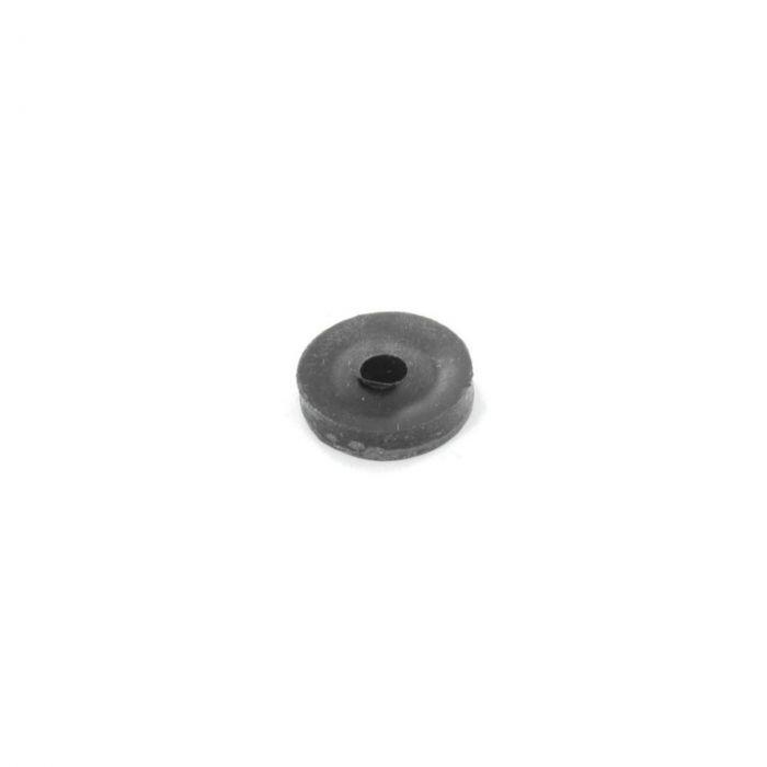 Securit Tap Washers Black (2) 12Mm