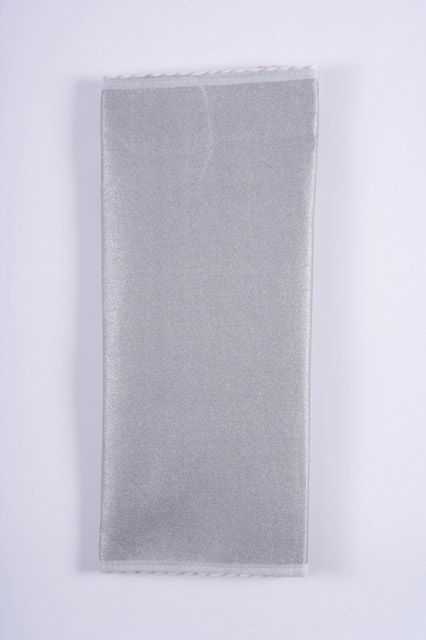 Standard Ironing Board Cover Metallised