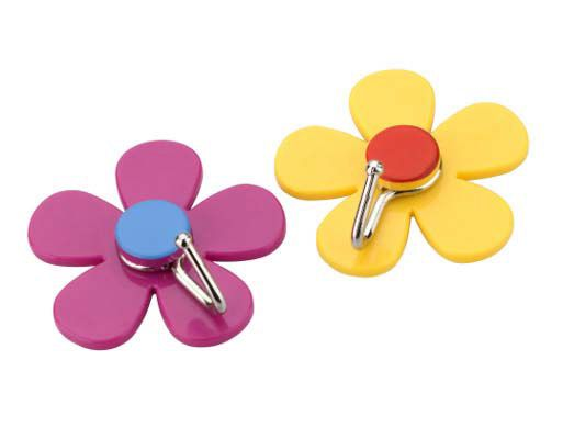 Chef Aid Flower Hooks 2 Pack