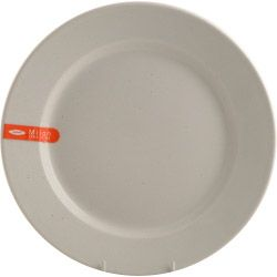 Rayware Milan Dinner Plate - White 26.5Cm