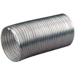 Manrose Aluminium Ducting 1.5M