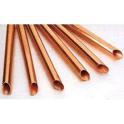 Copper Pipe 3M X 15Mm