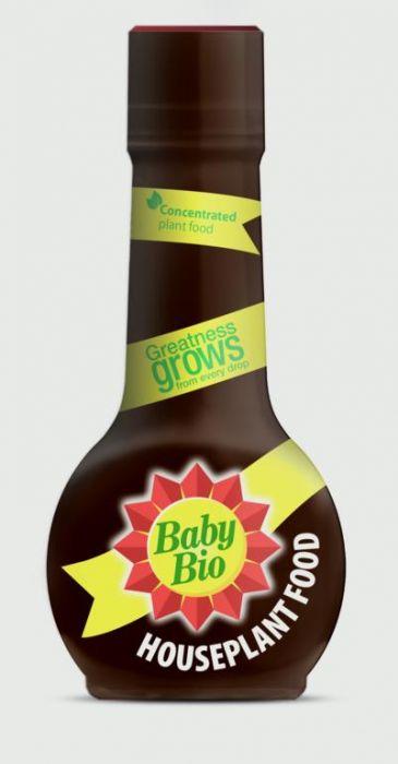 Baby Bio Plant Feed 175Ml