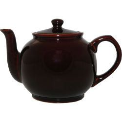 Price & Kensington Rockingham Teapot 6 Cup Gloss
