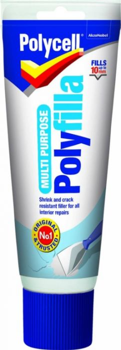 Polycell Multi Purpose Polyfilla 330G - Ready Mixed
