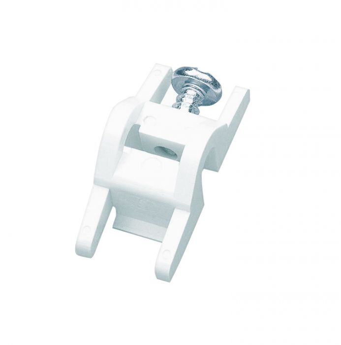 Integra Monorail & Decorail End Stops Pack Of 2