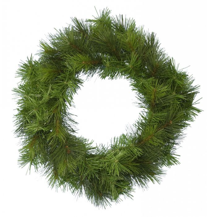 Vancouver Wreath
