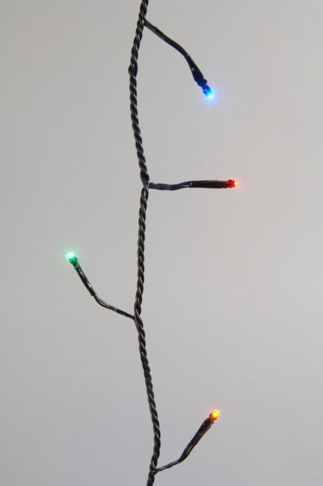 Led Outdoor Twinkle Lights 18M