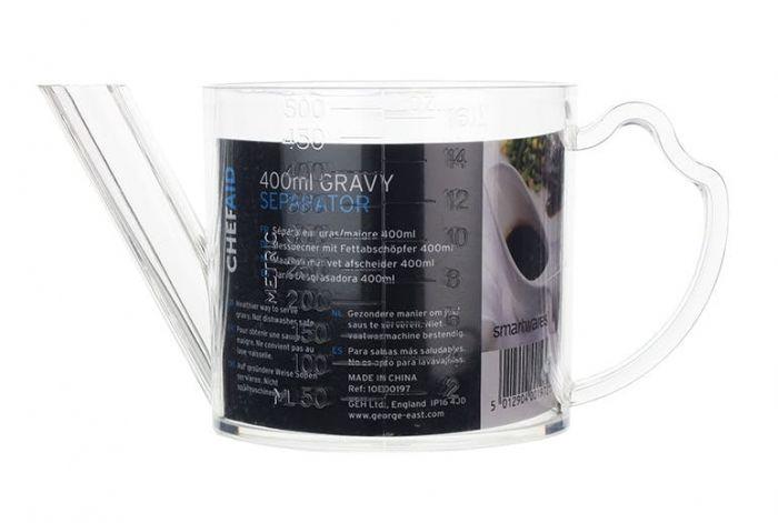 Chef Aid Gravy Separator 400Ml