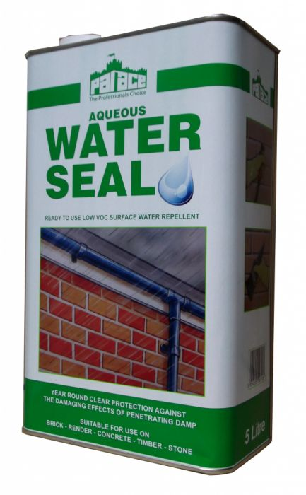 Palace Aqueous Waterseal 5L