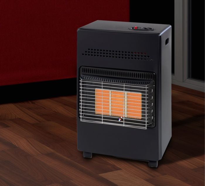 Supawarm Cabinet Heater 4.2Kw Size: 420Mm (W) 735Mm (H) X 450Mm (D)