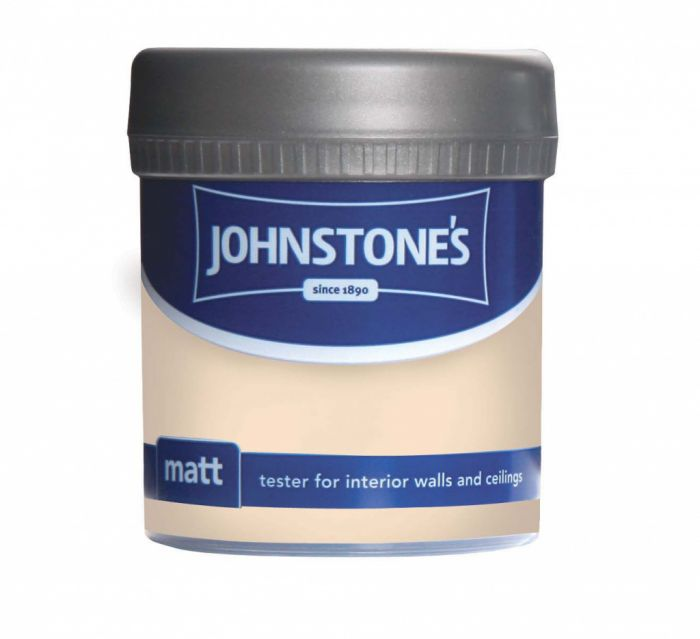 Johnstone's Matt Tester 75Ml Soft Cream