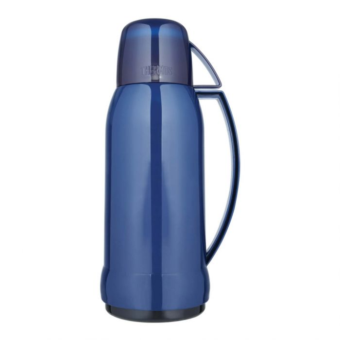 Thermos Jupiter Flask 500Ml Blue�