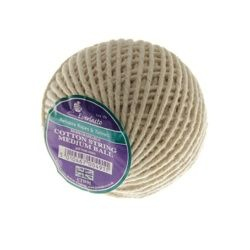 Everlasto Cotton String Medium Ball