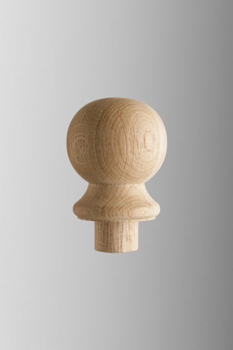 Cheshire Mouldings Ball Cap Oak