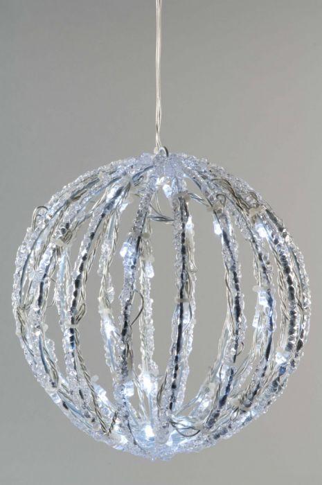 Led Acrylic Ball