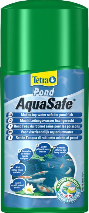 Tetra Aquasafe Pond Treatment 1L