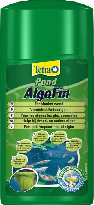 Tetra Algofin Pond Treatment 1L